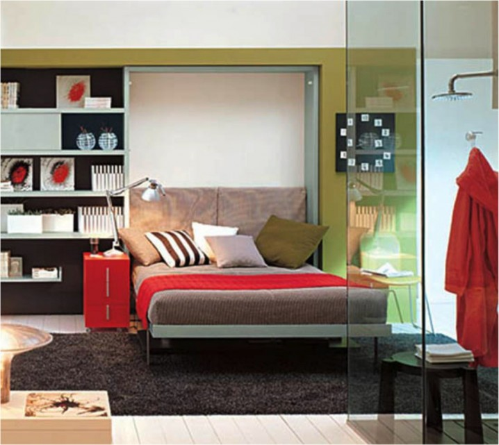 Wall-bed-desk-for-space-saving-room-design-1280x11421-718x641