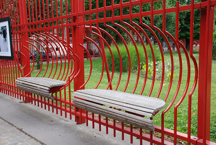 bench-45
